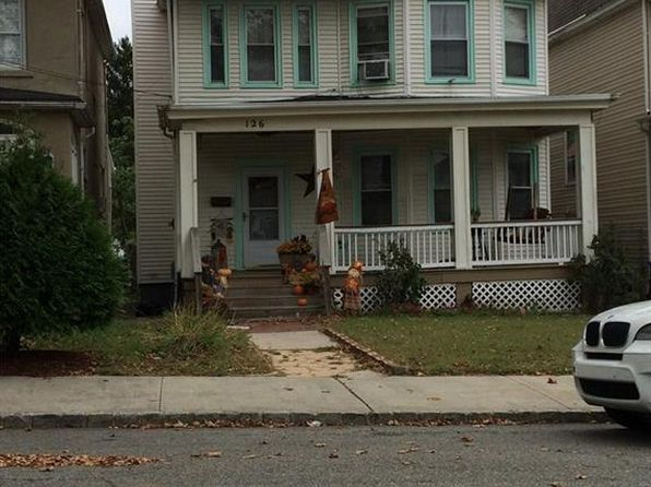 4 bed 2 bath Single Family at 126 Kearny Ave Perth Amboy, NJ, 08861 is for sale at 300k - 1 of 2
