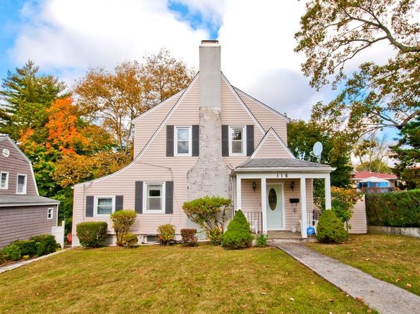 3 bed 2 bath Single Family at 116 Alexander Ave Hartsdale, NY, 10530 is for sale at 595k - 1 of 24