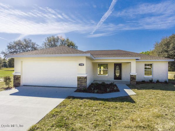 3 bed 2 bath Single Family at 1 Chestnut Run Ct Ocala, FL, 34480 is for sale at 144k - 1 of 14