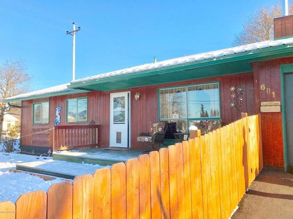 3 bed 1 bath Single Family at 601 Lane St Anchorage, AK, 99508 is for sale at 200k - 1 of 23