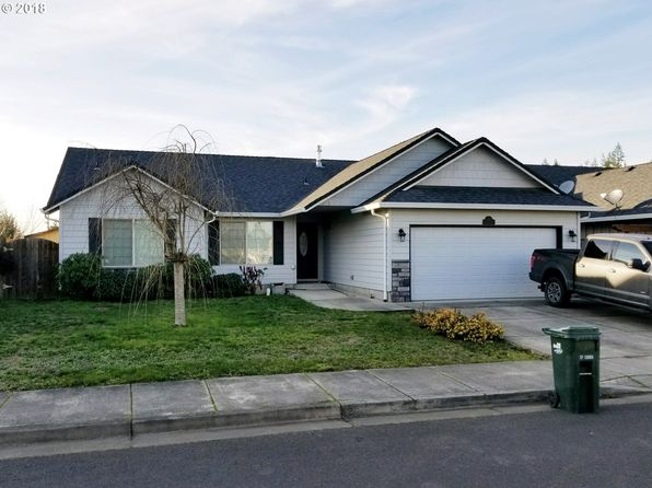 3 bed 2 bath Single Family at 1353 CRESWOOD DR CRESWELL, OR, 97426 is for sale at 265k - 1 of 14
