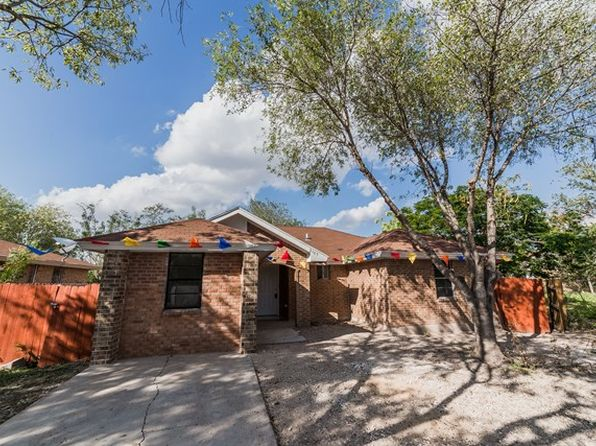 3 bed 1 bath Single Family at 2309 Monterrey St Hidalgo, TX, 78557 is for sale at 105k - 1 of 10