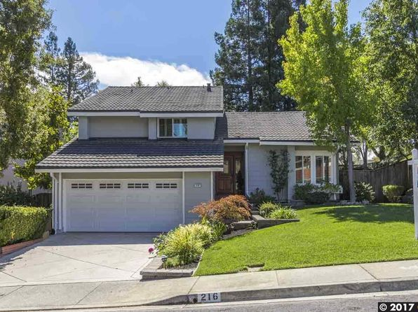 4 bed 3 bath Single Family at 216 Knollcrest Ct Martinez, CA, 94553 is for sale at 859k - 1 of 29