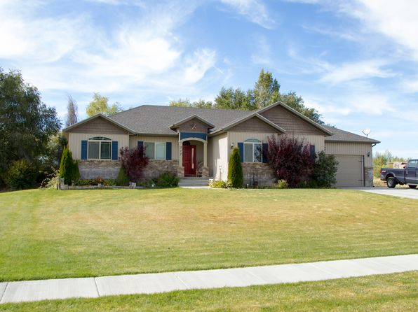 6 bed 3 bath Single Family at 317 N 3811 E Rigby, ID, 83442 is for sale at 295k - 1 of 31