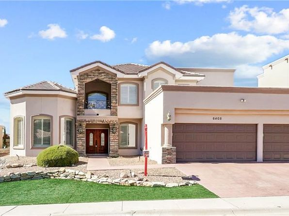 4 bed 4 bath Single Family at 6405 CALLE LOMAS DR EL PASO, TX, 79912 is for sale at 450k - 1 of 50