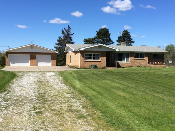 3 bed 2 bath Single Family at 4355 Rossman Rd Kingston, MI, 48741 is for sale at 260k - 1 of 31