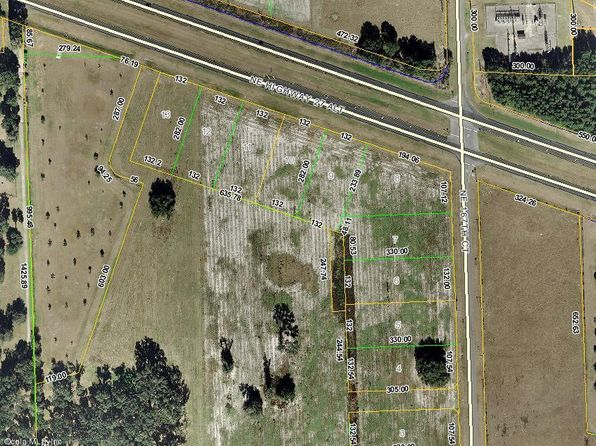 null bed null bath Vacant Land at 0 NE US Hwy 27 Williston, FL, 32696 is for sale at 130k - google static map
