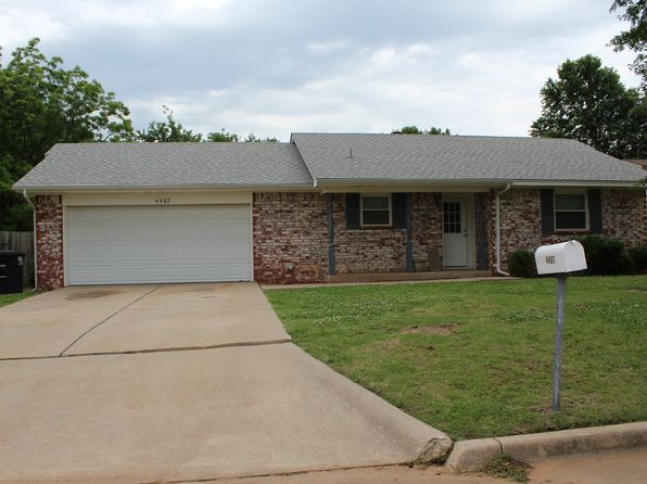 3 bed 2 bath Single Family at 4407 N Pottenger Ave Shawnee, OK, 74804 is for sale at 115k - 1 of 9