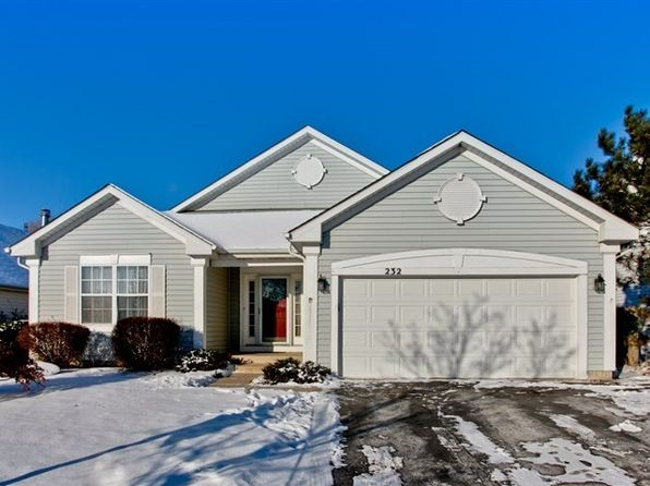 3 bed 3 bath Single Family at 232 Switchgrass Dr Round Lake, IL, 60073 is for sale at 230k - 1 of 34
