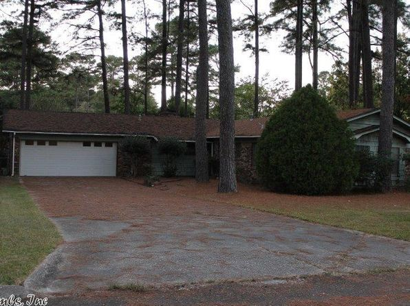4 bed 3 bath Single Family at 1404 Robinhood St Hope, AR, 71801 is for sale at 72k - 1 of 14