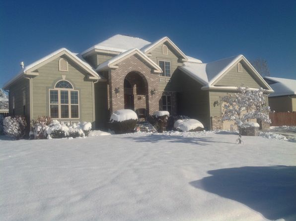 5 bed 3 bath Single Family at 1255 W Side Blvd Butte, MT, 59701 is for sale at 399k - 1 of 21