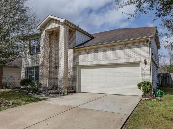 4 bed 3 bath Single Family at 1222 Flatrock Creek Dr Houston, TX, 77067 is for sale at 209k - 1 of 32