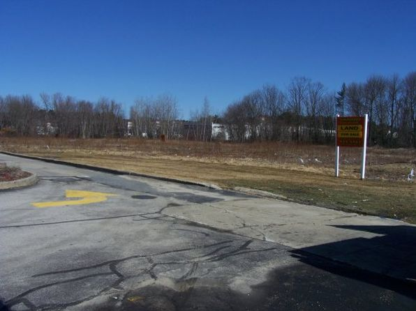 null bed null bath Vacant Land at 43.5 Crystal Ave Derry, NH, 03038 is for sale at 345k - google static map