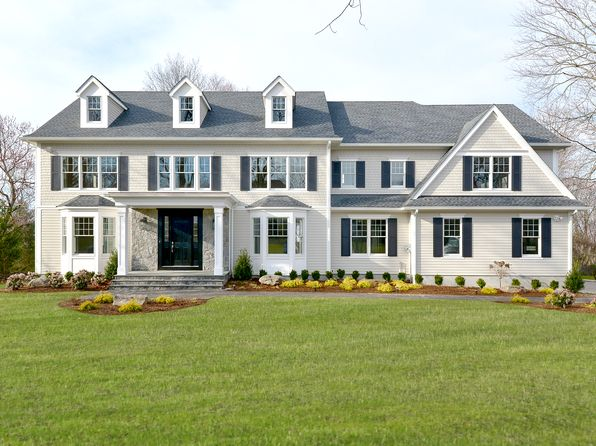 5 bed 7 bath Single Family at 5 Spruce Hill Rd North Castle, NY, 10504 is for sale at 2.88m - 1 of 26
