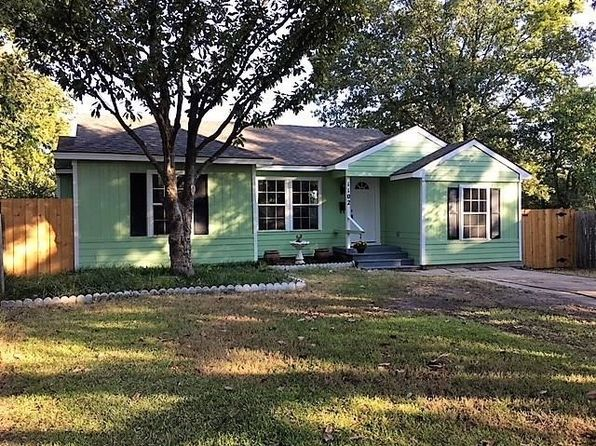 3 bed 1 bath Single Family at 1102 Bell Dr Greenville, TX, 75401 is for sale at 90k - 1 of 23