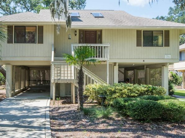 3 bed 2 bath Single Family at 6 Osprey St Hilton Head Island, SC, 29928 is for sale at 795k - 1 of 74