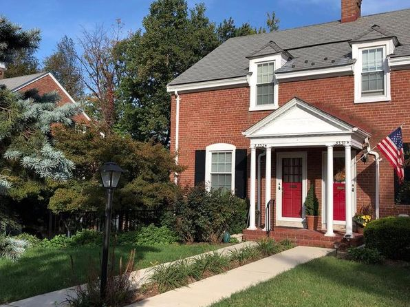2 bed 1 bath Townhouse at 3332 S Wakefield St Arlington, VA, 22206 is for sale at 340k - 1 of 27