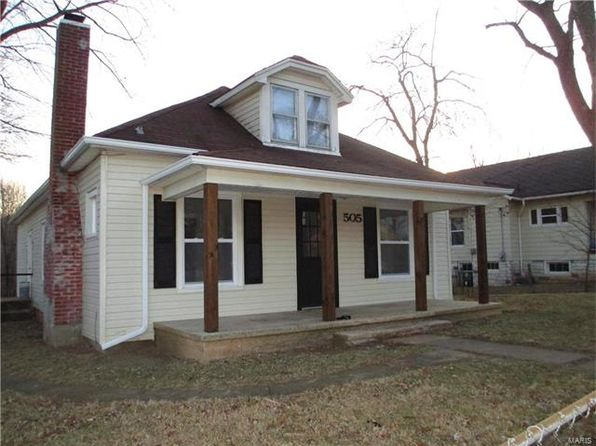 4 bed 1 bath Single Family at 505 W Elvins Blvd Park Hills, MO, 63601 is for sale at 70k - 1 of 23