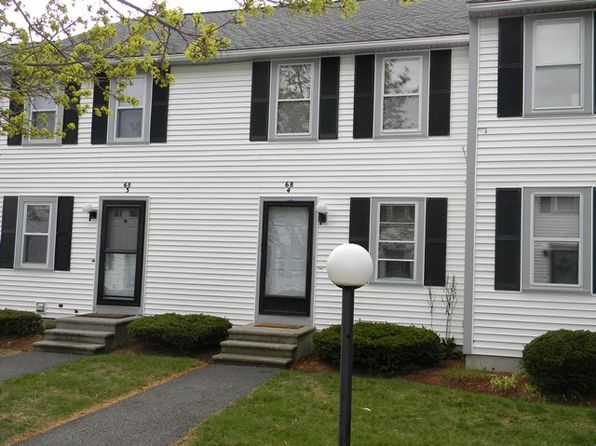 2 bed 2 bath Condo at 68 Olde Colonial Dr Gardner, MA, 01440 is for sale at 105k - 1 of 18