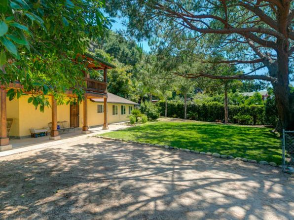 4 bed 3 bath Single Family at 6979 Gobernador Canyon Rd Carpinteria, CA, 93013 is for sale at 1.40m - 1 of 28