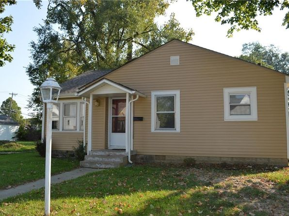 3 bed 1 bath Single Family at 1410 Dewey St Anderson, IN, 46016 is for sale at 25k - 1 of 5