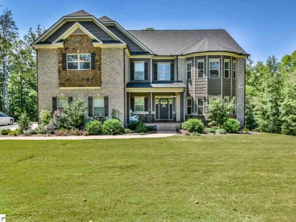 6 bed 5.5 bath Single Family at 19 Wood Leaf Trl Travelers Rest, SC, 29690 is for sale at 625k - 1 of 35