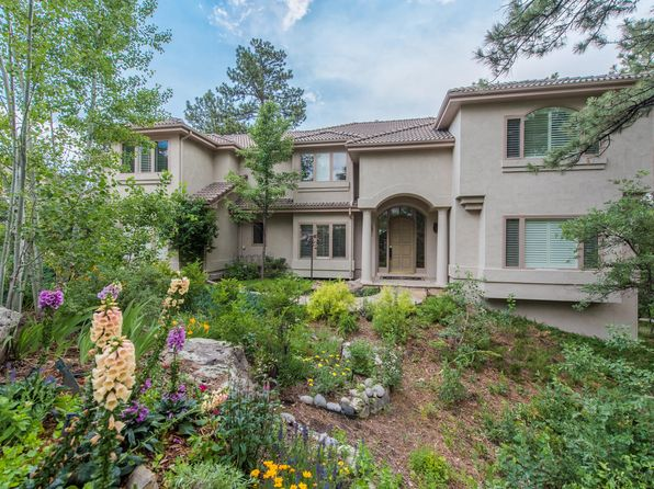 6 bed 5 bath Single Family at 516 Prospect Dr Castle Rock, CO, 80108 is for sale at 1.12m - 1 of 43