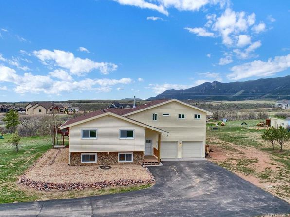 5 bed 3 bath Single Family at 3525 Spaatz Rd Monument, CO, 80132 is for sale at 535k - 1 of 35