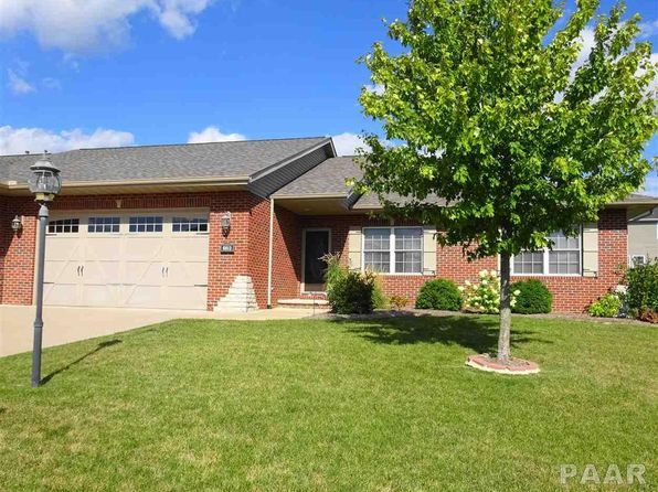 3 bed 3 bath Single Family at 6812 N Grand Fir Dr Edwards, IL, 61528 is for sale at 273k - 1 of 36