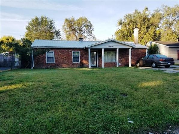 3 bed 2 bath Single Family at 31 Drexel Dr Cahokia, IL, 62206 is for sale at 45k - google static map