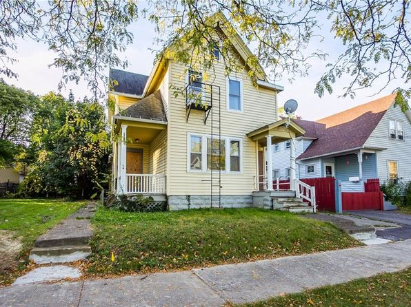 6 bed 3 bath Multi Family at 259 Wilkins St Rochester, NY, 14621 is for sale at 13k - google static map
