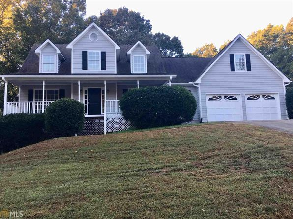 4 bed 3 bath Single Family at 2675 AMBER CREEK DR DOUGLASVILLE, GA, 30135 is for sale at 188k - 1 of 33