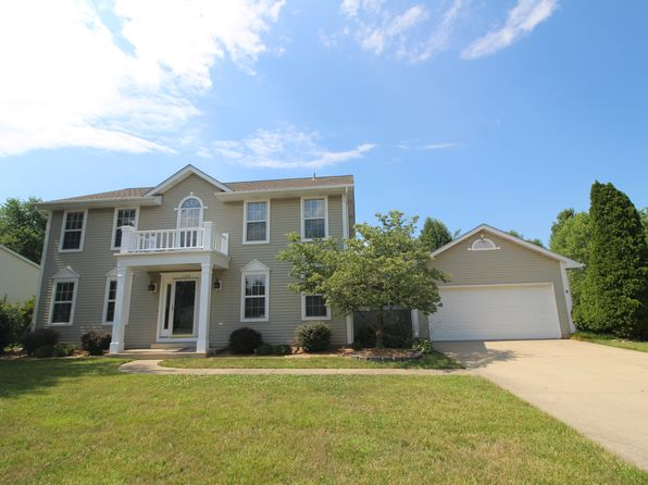 4 bed 3 bath Single Family at 1109 Colony Ct O Fallon, IL, 62269 is for sale at 205k - 1 of 38