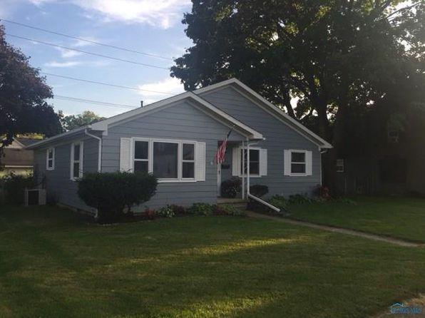 Homes For Sale Near Swanton Ohio