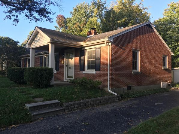 4 bed 2 bath Single Family at 2045 Rebel Rd Lexington, KY, 40503 is for sale at 229k - 1 of 34