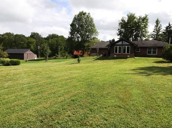 3 bed 3 bath Single Family at 11680 S State Road 58 Columbus, IN, 47201 is for sale at 340k - 1 of 48