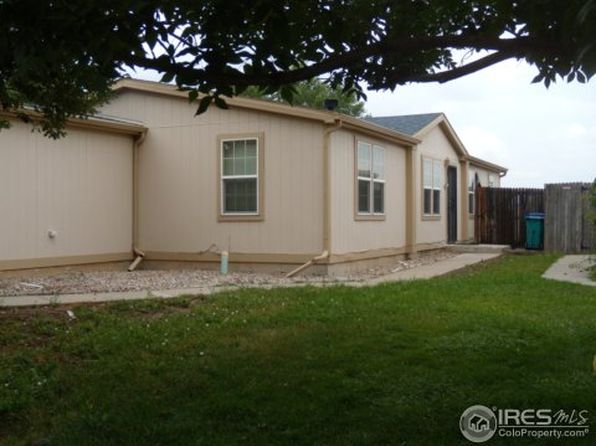 4 bed 2 bath Single Family at 530 11th St Fort Collins, CO, 80524 is for sale at 215k - 1 of 4