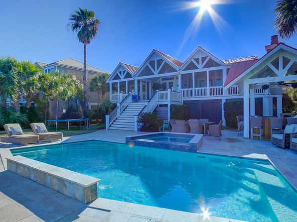 4 bed 4 bath Single Family at 42 INTRACOASTAL CT ISLE OF PALMS, SC, 29451 is for sale at 2.60m - 1 of 70