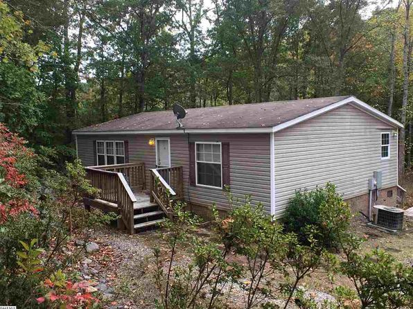2 bed 2 bath Single Family at 407 Spinnaker Way Moneta, VA, 24121 is for sale at 100k - 1 of 20