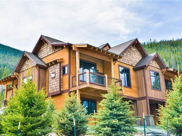 4 bed 2.5 bath Townhouse at 0046 Outpost Dr Keystone, CO, 80435 is for sale at 895k - 1 of 25