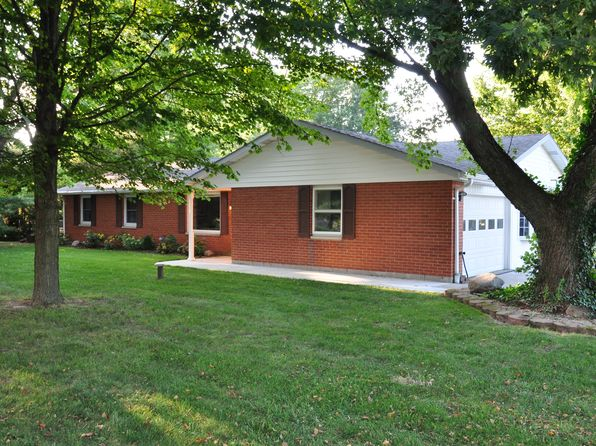 3 bed 2 bath Single Family at 320 E 100 S WINCHESTER, IN, 47394 is for sale at 149k - 1 of 13
