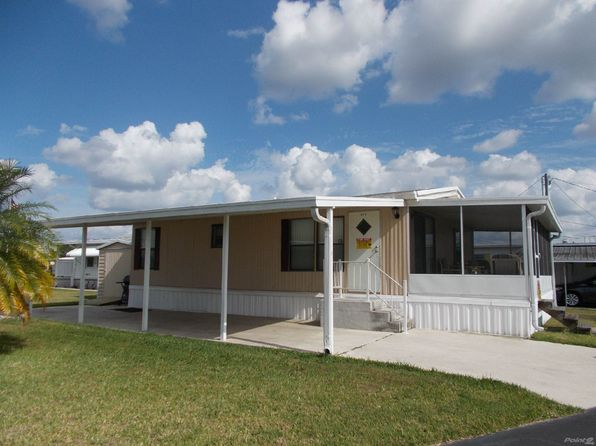 2 bed 2 bath Mobile / Manufactured at 412 Falcon Lakeland, FL, 33815 is for sale at 15k - 1 of 39