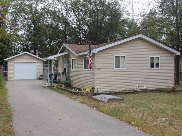1 bed 1 bath Single Family at 1694 Omer Dr Saint Helen, MI, 48656 is for sale at 23k - google static map