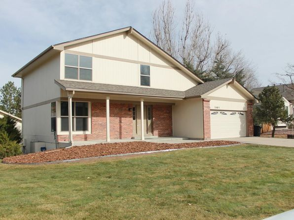 4 bed 3 bath Single Family at 7485 E Long Cir Centennial, CO, 80112 is for sale at 485k - 1 of 29