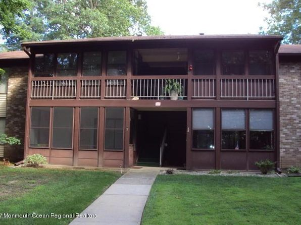 1 bed 1 bath Condo at 136 Amberly Dr Manalapan, NJ, 07726 is for sale at 123k - 1 of 25