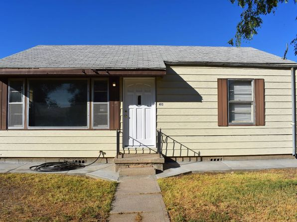 2 bed 1 bath Single Family at 403 S Lakin St Lakin, KS, 67860 is for sale at 65k - 1 of 11