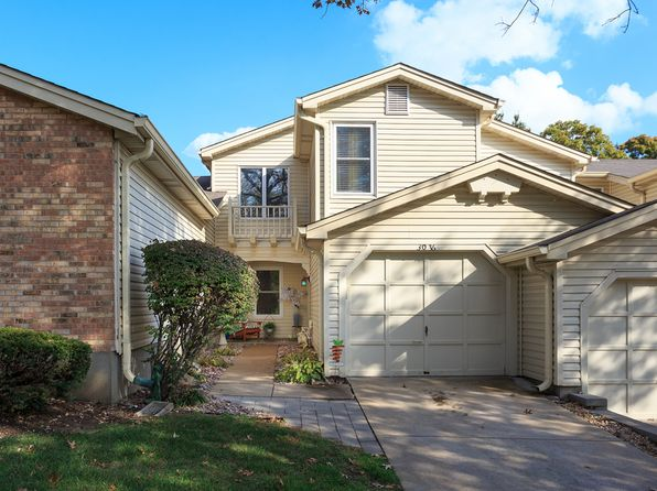 3 bed 3 bath Townhouse at 3036 Autumn Lakes Ct Maryland Heights, MO, 63043 is for sale at 170k - 1 of 27