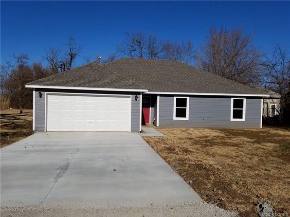 3 bed 2 bath Single Family at 203 E 15TH ST MOUNDS, OK, 74047 is for sale at 125k - 1 of 18