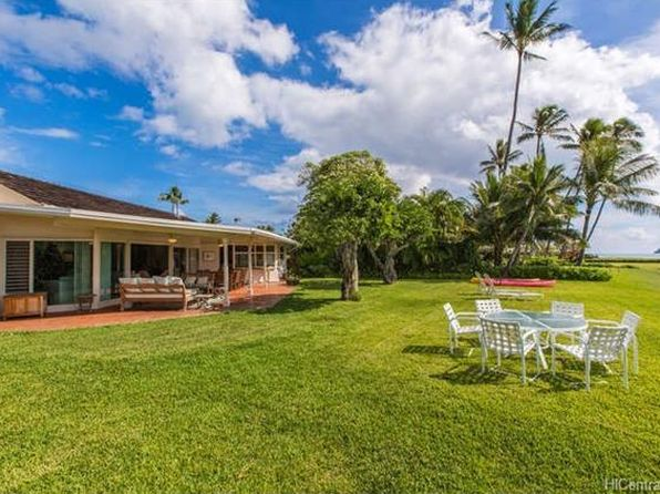 4 bed 4 bath Single Family at 658 Kaimalino St Kailua, HI, 96734 is for sale at 3.19m - 1 of 25