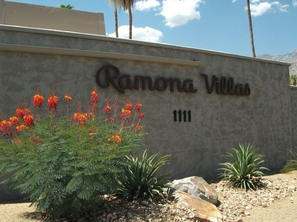 2 bed 2 bath Condo at 1111 E Ramon Rd Palm Springs, CA, 92264 is for sale at 279k - 1 of 27